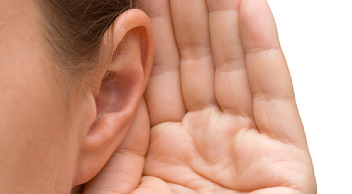 Rethinking the Future of Hearing Health