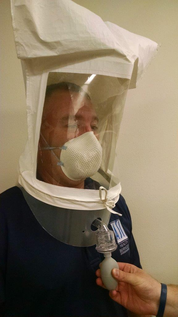 Respirator Medical Clearance and Fit Test Program